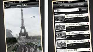 The ten most useful Paris apps